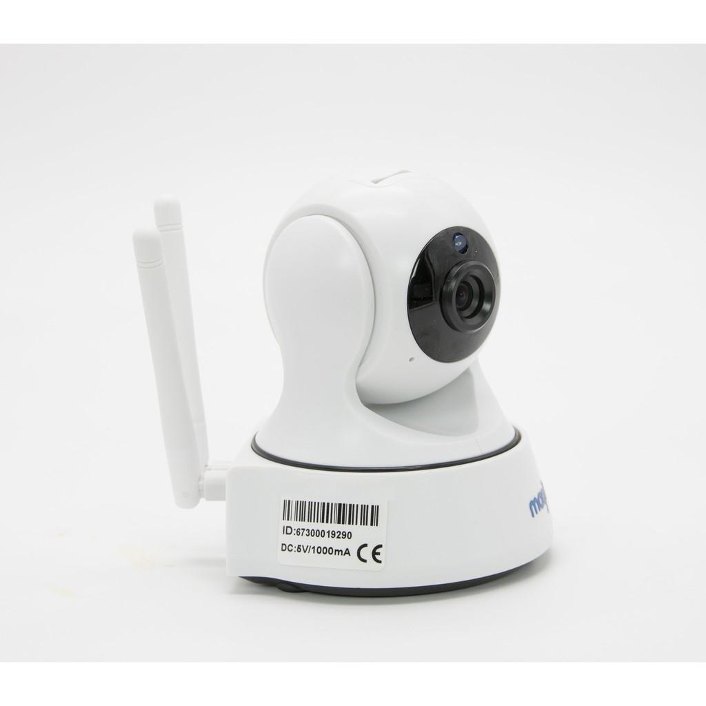 Camera giám sát Magicsee S6300 PLus – Xoay 360 độ - Bảo hành 1 năm