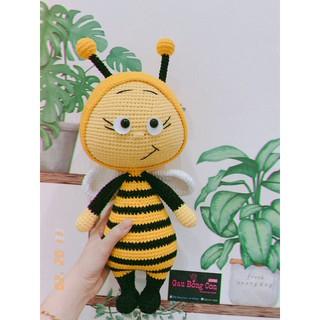 Bé ong vàng
