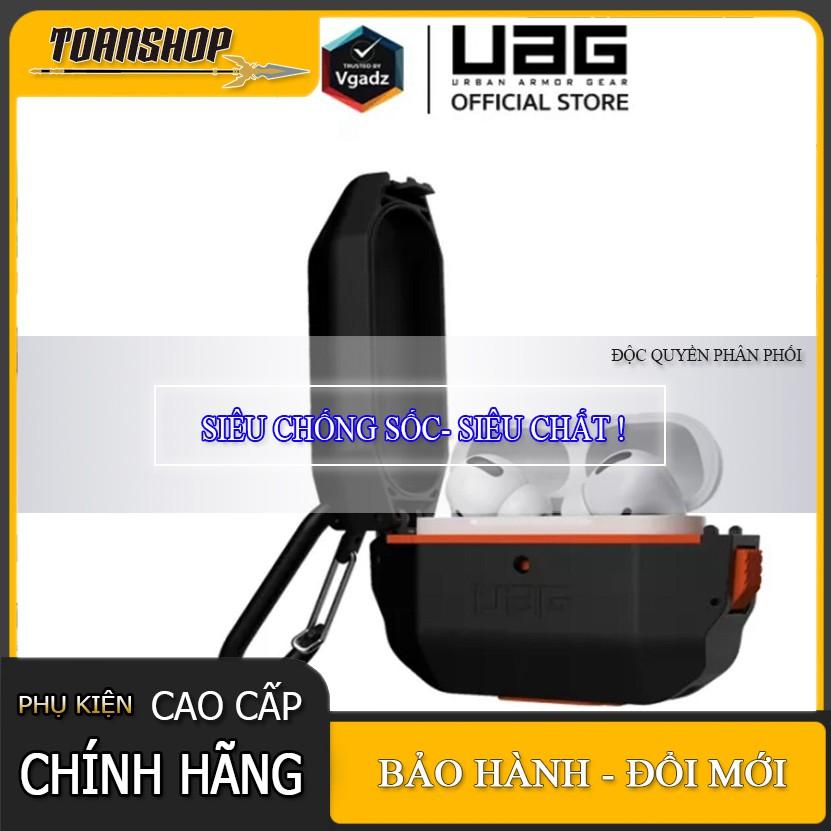 Case Airpod-Bao Airpod siêu chống sốc- siêu chất- UAG- Airpod 1 / Airpod 2 / Airpod pro