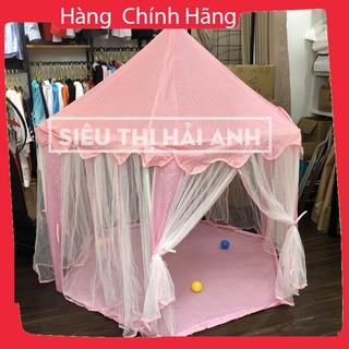 [Trợ giá] Lều công chúa cho bé mẫu mới thiết kế sang trọng GDTRONGL11_Hàng chất lượng cao