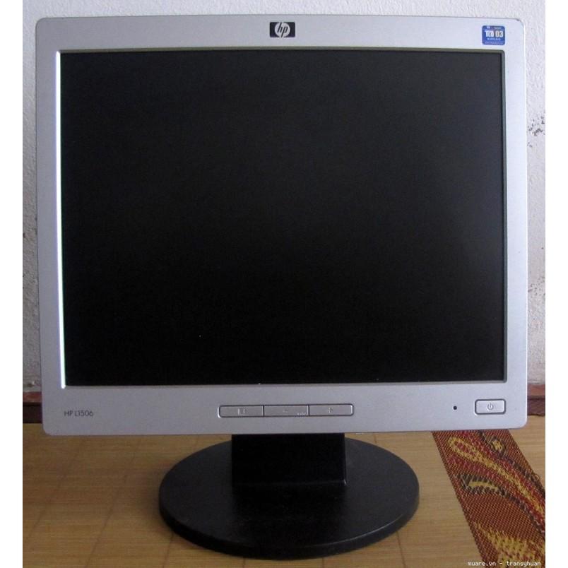 Màn hình HP 15inch LCD L1506