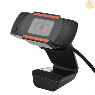 Webcam 1080p Fhd Cổng Usb Tích Hợp Micro Chuyên Dụng Cho Máy Tính