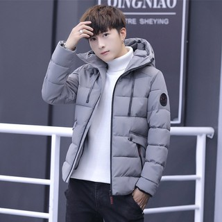 Winter Men Jacket Brand High Quality Warmth Mens Jackets Coats Parka Men Outwear