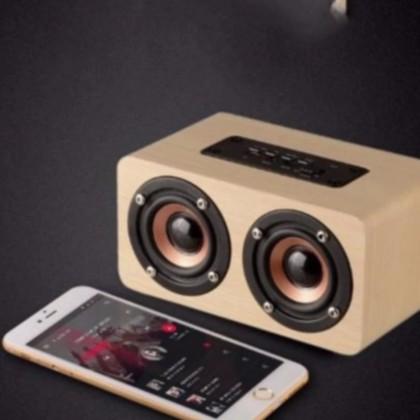 Loa Bluetooth W5 -AL