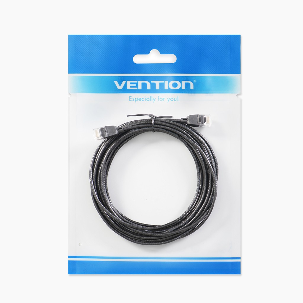 Dây Cáp Mạng VENTION Rj45 Cat6A Ethernet 10 Tốc Độ Cao