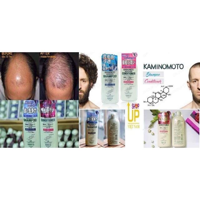 ???Cặp gội xả kích thích mọc tóc Kaminomoto Medicated Nhật Bản. - 15429145 , 1788221487 , 322_1788221487 , 200000 , Cap-goi-xa-kich-thich-moc-toc-Kaminomoto-Medicated-Nhat-Ban.-322_1788221487 , shopee.vn , ???Cặp gội xả kích thích mọc tóc Kaminomoto Medicated Nhật Bản.