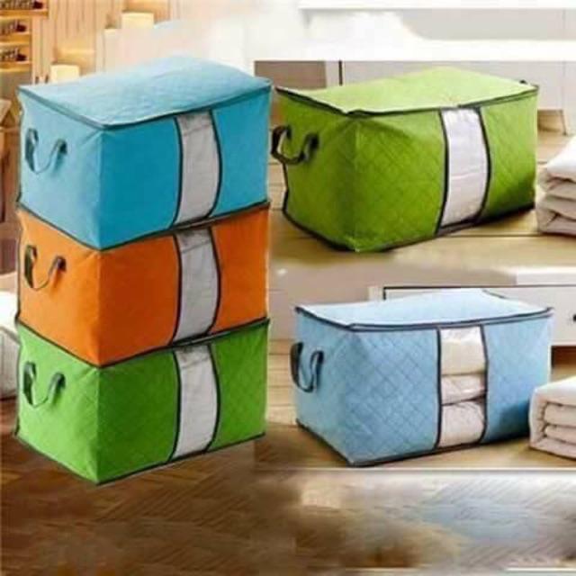 Túi đựng chăn màn 60x40x35cm