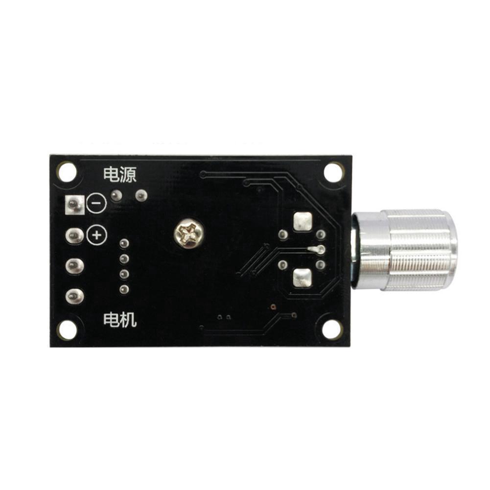 Bộ điều khiển tốc độ mô tơ DC PWM A6Z0