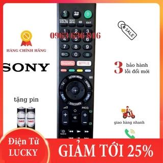 Điều khiển tivi Sony RMT-TZ300P – các dòng RM-YD/ED/GA, RMT-TX100,101,102,200, 300, 310P