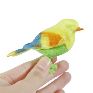 Chim điện tử tự động hót