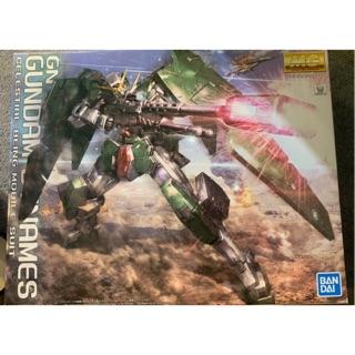 MÔ HÌNH GUNDAM BANDAI 1/100 MG DYNAMES GUNDAM GN-002 SERIE GUNDAM 00 !