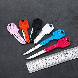 Chìa Khóa Dao Mini EDC – Tiện Lợi Treo Móc Khóa
