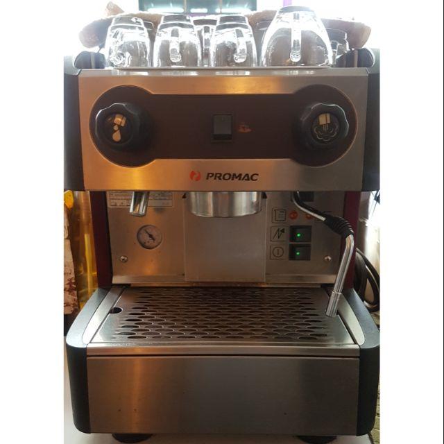 เครื่องชงกาแฟ Promac Club PU