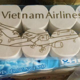 Giấy vệ sinh Việt Nam Airline loại 1