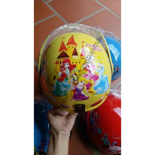 [giadungbanmai] Mũ bảo hiểm kính cho trẻ em chất lượng cao