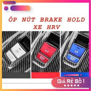 Set ốp nút trung tâm cho xe Honda HRV 16 17 18 19 thumbnail