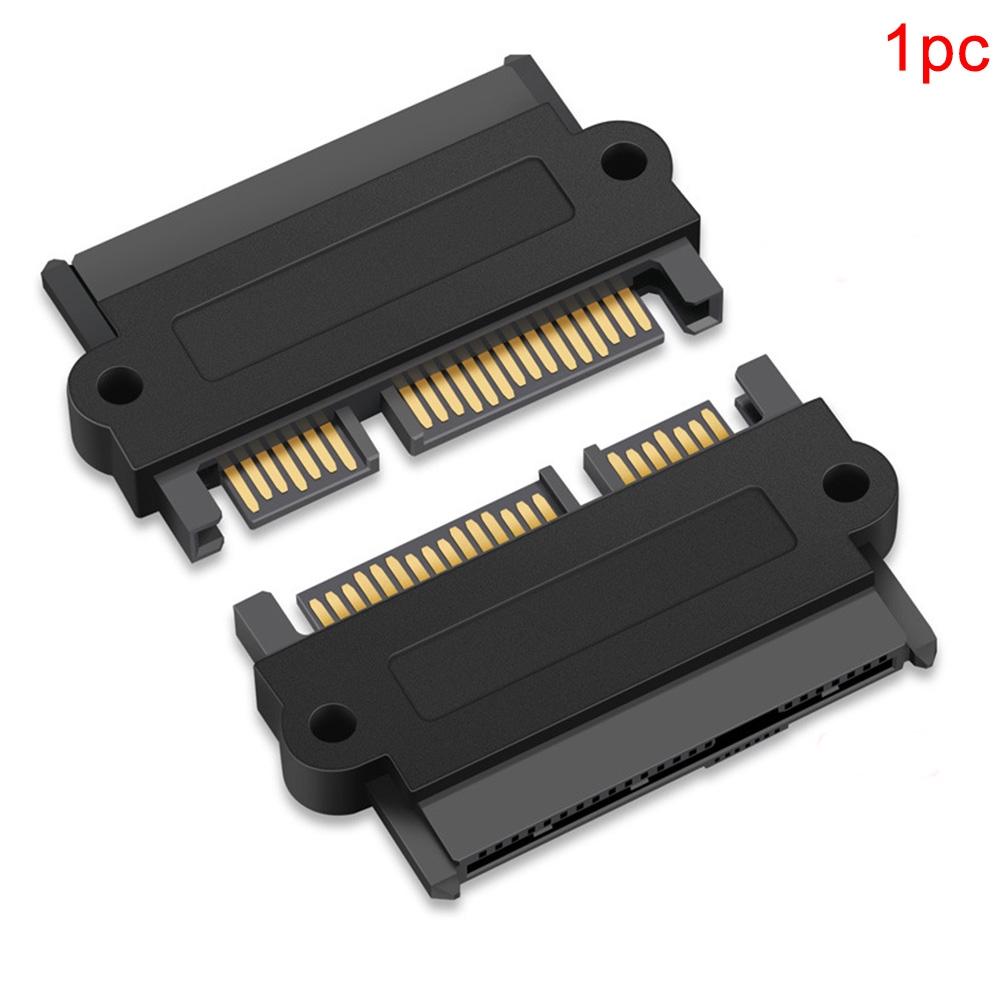 Card chuyển SAS 22 pin sang SATA 22 pin thiết kế tiện lợi