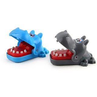 Đồ chơi khám răng cá sấu vui nhộn