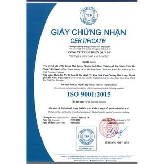 Khẩu trang 4D tiêu chuẩn Hàn quốc KF94 gói 5 chiếc - Ami official 3