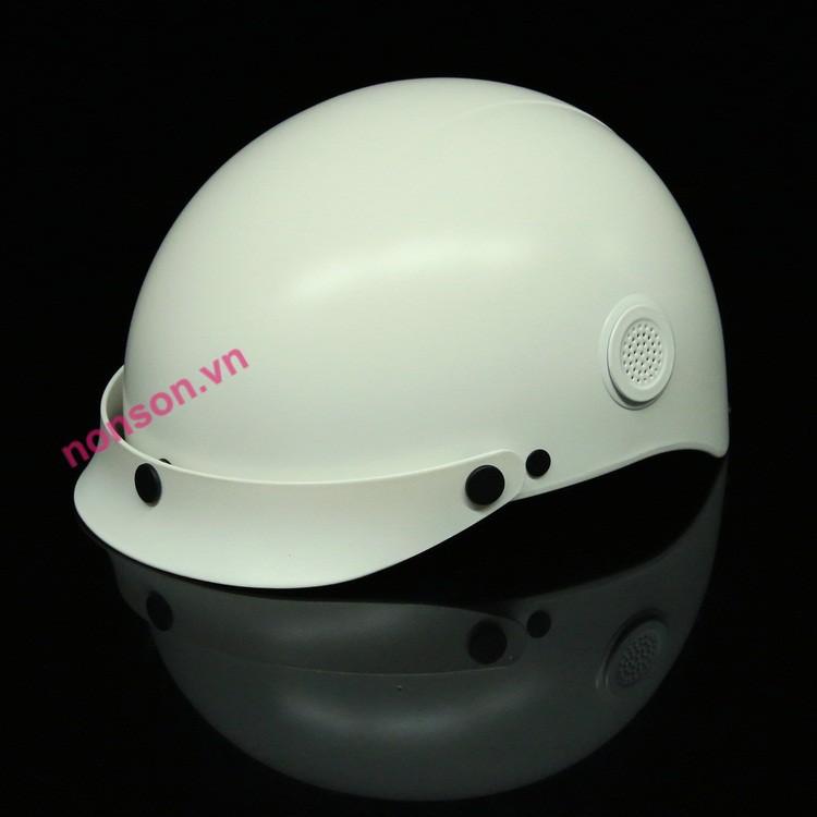 Mũ bảo hiểm Nón Sơn 07D-TR002