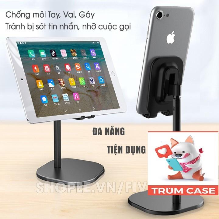 Giá đỡ điện thoai Kệ đỡ điên thoại iphone ipad samsung oppe nhỏ gọn tiện lợi chất lượng cao
