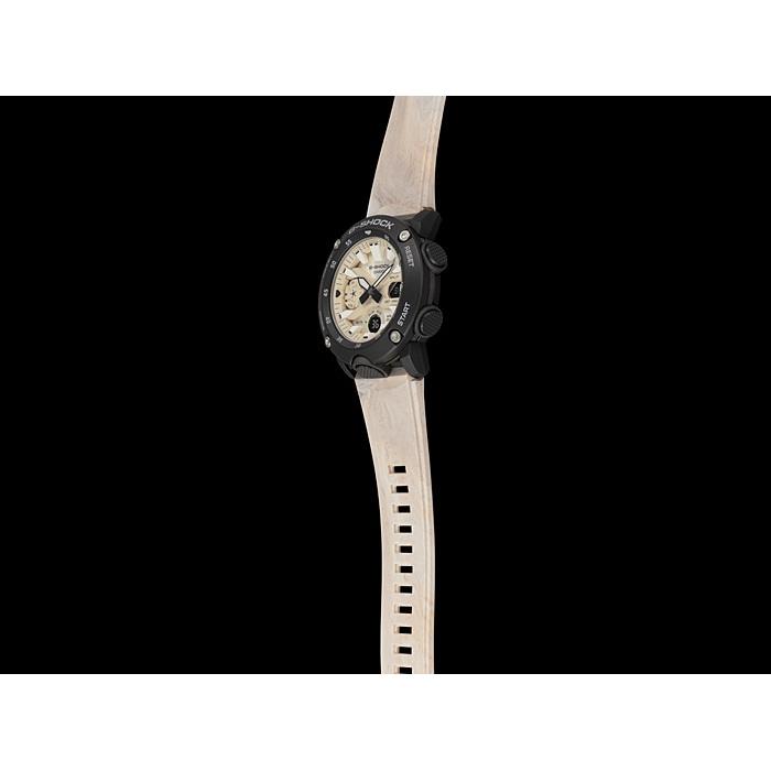 Đồng hồ Nam Dây Nhựa Casio G-Shock GA-2000WM-1ADR chính hãng bảo hành 5 năm Pin trọn đời