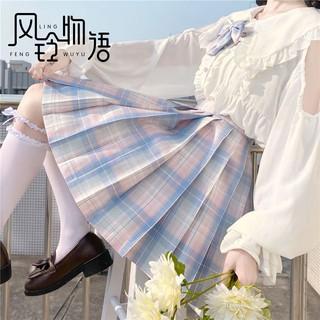 Chân váy tennis xếp ly Caro nhập khẩu loại 1 tiêu chuẩn Hàn QuốcYTU21434 thumbnail