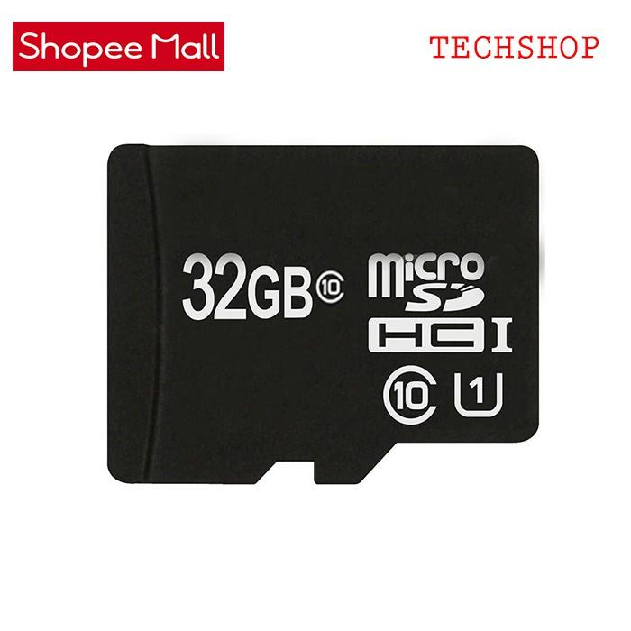 Thẻ nhớ micro sd 32G (chuyên dùng cho camera ip yoose, siepem)
