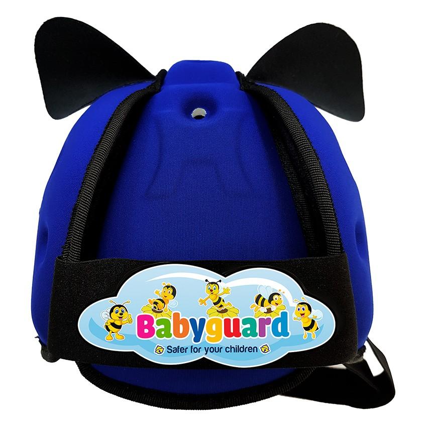 Mũ bảo vệ đầu cho bé Babyguard Classic (Xanh Đậm) - 3010229 , 135637260 , 322_135637260 , 99000 , Mu-bao-ve-dau-cho-be-Babyguard-Classic-Xanh-Dam-322_135637260 , shopee.vn , Mũ bảo vệ đầu cho bé Babyguard Classic (Xanh Đậm)