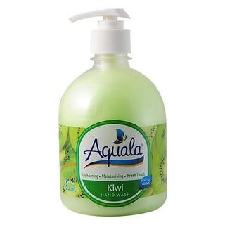Sữa Rửa Tay Aquala Hương kiwi (500ml) thumbnail