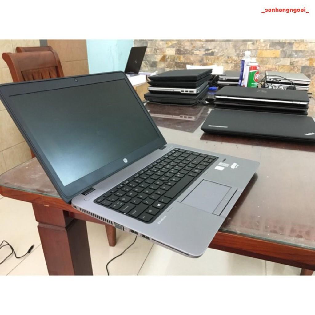 laptop cũ hp elitebook 840 g1 i5 4300U, 4GB, SSD 128GB, màn hình 14.1 inch