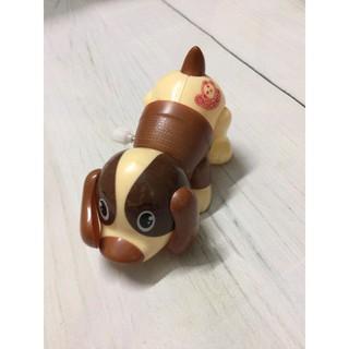 đồ chơi chạy cót hình cún con đáng yêu