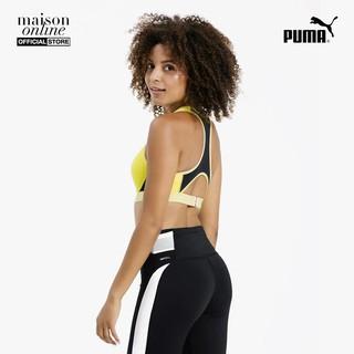 PUMA - Áo bra nữ Get Fast 518286-01 thumbnail