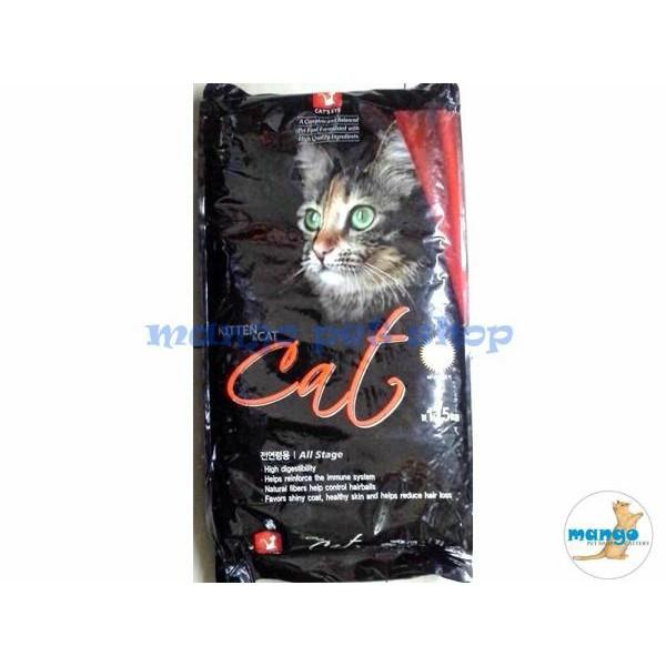 Thức Ăn Dành Cho Mèo Cat Eye 13.5kg - 10061176 , 213176443 , 322_213176443 , 1000000 , Thuc-An-Danh-Cho-Meo-Cat-Eye-13.5kg-322_213176443 , shopee.vn , Thức Ăn Dành Cho Mèo Cat Eye 13.5kg