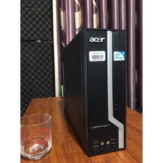 [Mã ELMS5 giảm 7% đơn 300K] Case Máy tính đồng bộ Acer Veriton X275 nhỏ gọn Bền và Ổn định – Tặng kèm Wifi