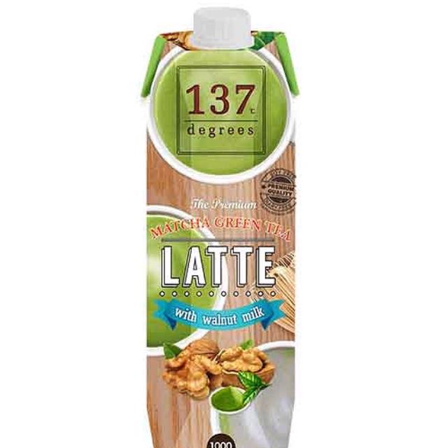 Sữa hạt óc chó vị trà xanh Degrees 1L - 2486807 , 1237216823 , 322_1237216823 , 145000 , Sua-hat-oc-cho-vi-tra-xanh-Degrees-1L-322_1237216823 , shopee.vn , Sữa hạt óc chó vị trà xanh Degrees 1L