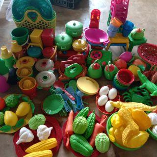 Đồ chơi nhà bếp cân kg nhựa Việt Nam cao cấp
