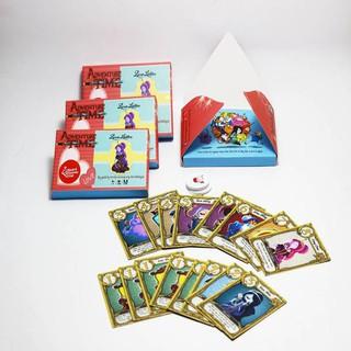 Game thẻ bài Love letter siêu hay – Chinh phục nàng công chúa
