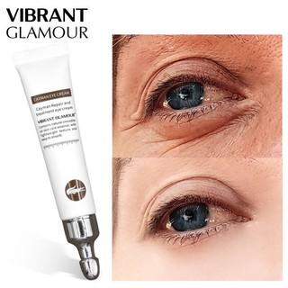 Kem điều trị quầng thâm - bọng mắt - vết nhăn Cayman Eye Cream Vibrant Glamour VG