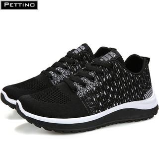 Giày sneaker nam, giày thể thao nam thời trang, êm ái - PETTINO TS01