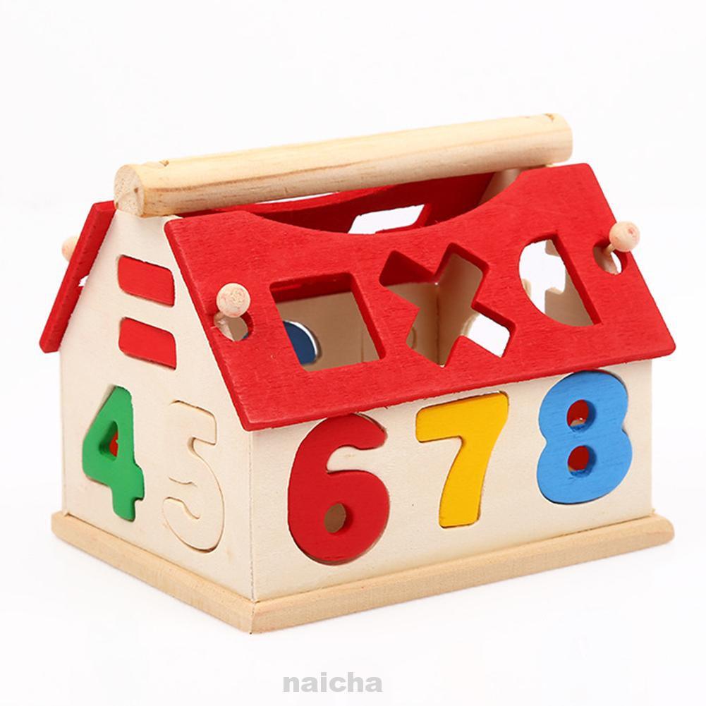 Number Kids Development Intelligent Programming Educational Toy