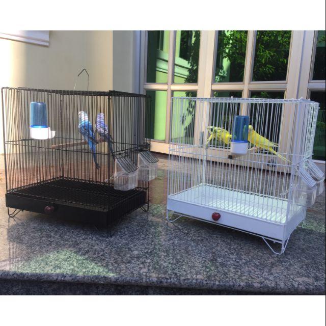 Lồng chim