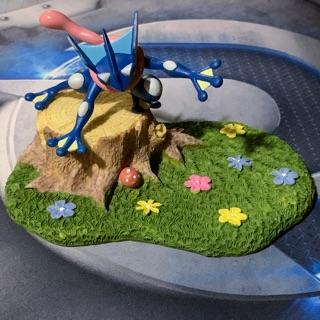 Mô hình pokemon tomy super
