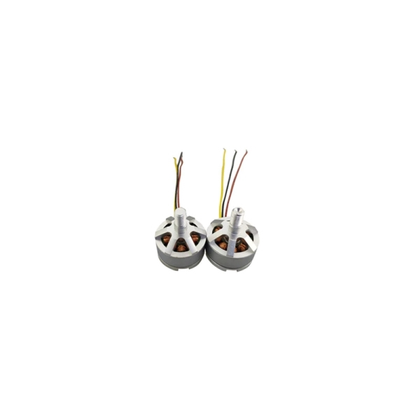 4PCS Brushless Motor for UDIRC U37 D60 Aerial Brushless Four-axis Aircraft Spare Parts