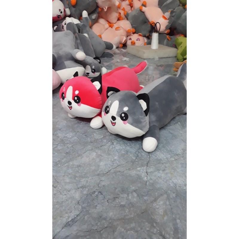 ❤️ Sỉ Giá Xưởng❤️ Thú Bông Mèo Bi Hồng Siêu Dễ Thương, Gấu Bông Mèo Bi Hồng Siêu Mềm Êm Mịn