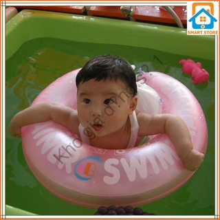 Phao nách tập bơi cho trẻ từ 1 – 4 tuổi sỉ lẻ số 1