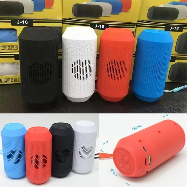 Loa Bluetooth V3.0 Model J16 Giá Rẻ