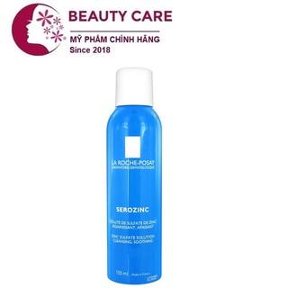 Xịt Khoáng La Roche-Posay Serozinc 150ml dành cho làn da dầu mụn và da nhạy cảm thumbnail