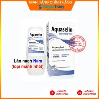 Aquaselin Extreme For Men - Lăn nách cho Nam (loại mạnh) thumbnail