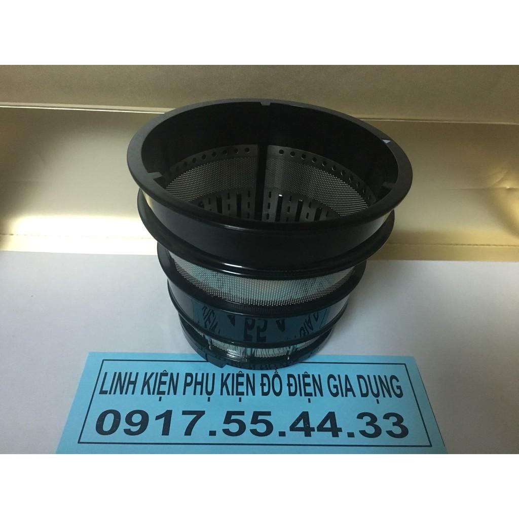 Lưới lọc cối ép máy ép chậm Panasonic MJ-L500
